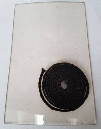 Charnwood Island 1 Replacement Glass (Inc Seal) - 006/AY18