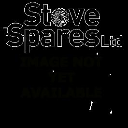 Morso Swift 1000 Cast Iron Baffle/Throat Plate