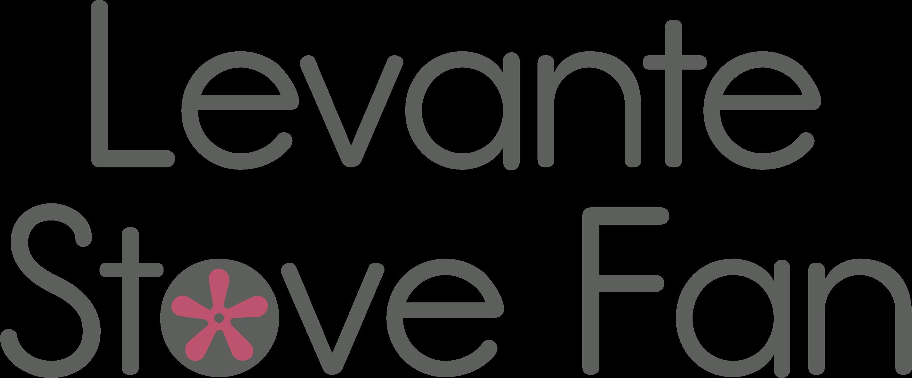 Levante Stove Fans