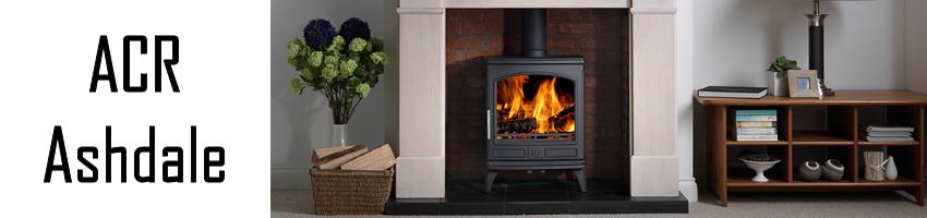 ACR Ashdale stove spares - Stove Spares Ltd