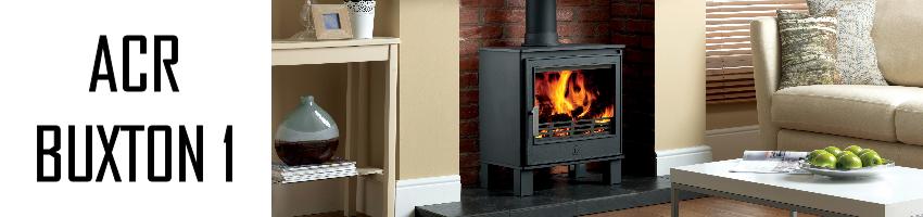 ACR Buxton 1 stove spares - Stove Spares Ltd