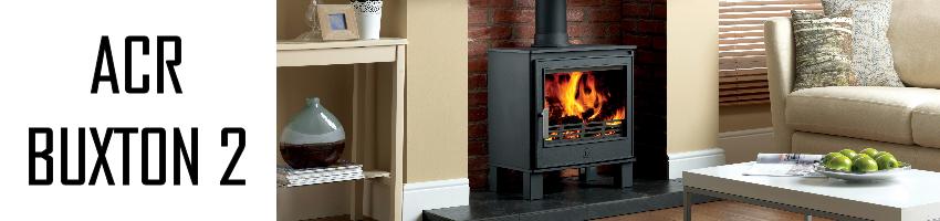 ACR Buxton 2 stove spares - Stove Spares Ltd