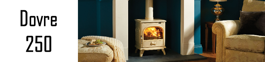 MI Fires - Stove Spares Ltd