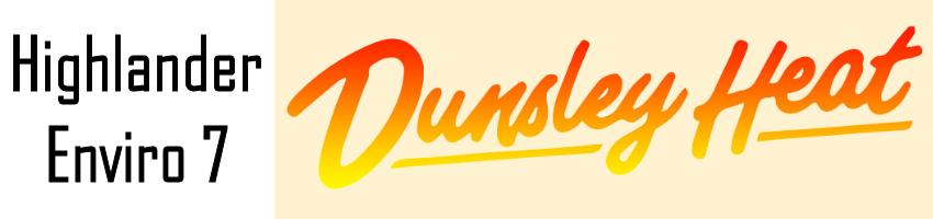 Dunsley Highlander 7 Enviro Stove Spares - Stove Spares Ltd