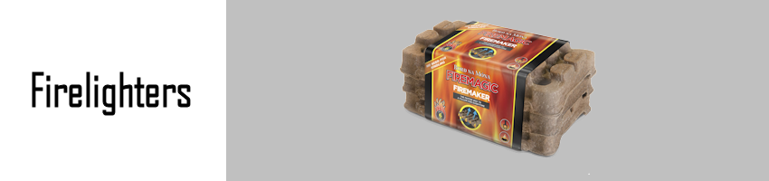 Firelighters - Stove Spares Ltd