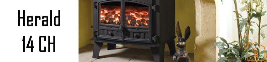 Hunter Herald 14 Boiler Stove Spares - Stove Spares Ltd