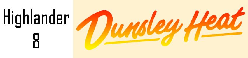 Dunsley Highlander 8 Stove Spares - Stove Spares Ltd