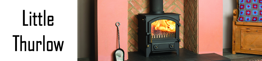 Town & Country Little Thurlow Spares Stove Spares - Stove Spares Ltd