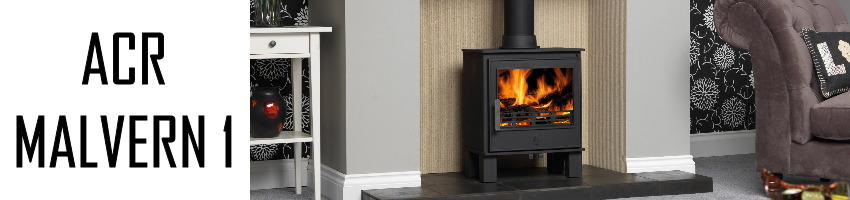 ACR Malvern 1 stove spares - Stove Spares Ltd