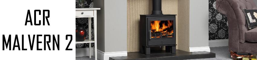 ACR Malvern 2 stove spares - Stove Spares Ltd