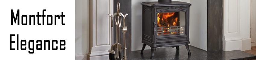 Franco Belge Montfort Elegance (MK2) Stove Spares - Stove Spares Ltd