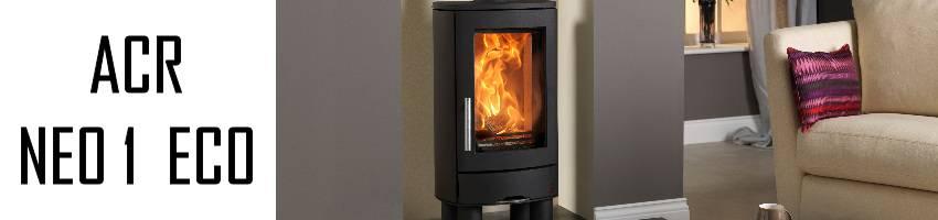 ACR NEO 1 ECO stove spares - Stove Spares Ltd
