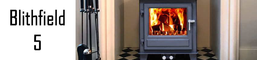 Clock Blithfield 5 stove spares - Stove Spares Ltd