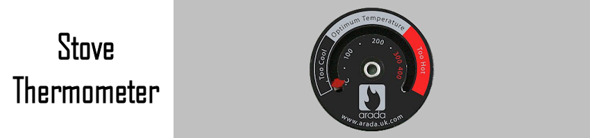 Stove Thermometers - Stove Spares Ltd